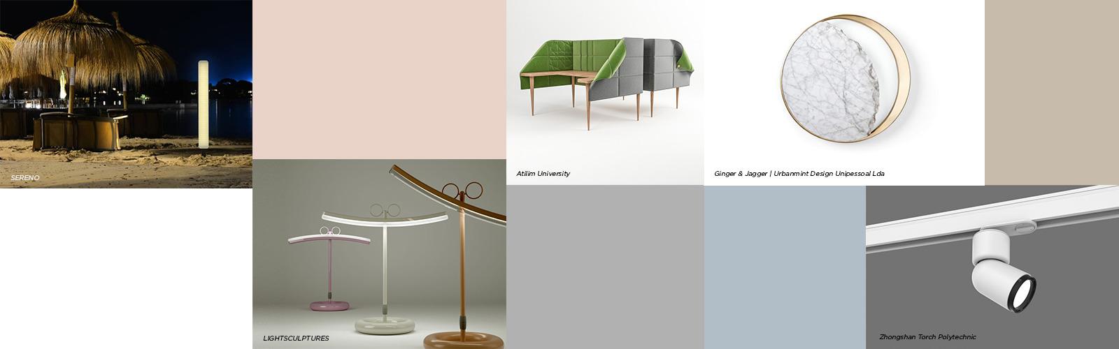 SIT Furniture Design Award™ - Categories